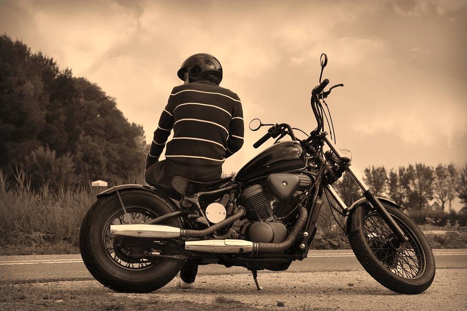 Les raisons qui peuvent vous pousser à acheter une moto