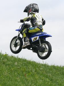 moto-cross-enfant