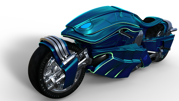 Quelques motos les plus rapides du monde