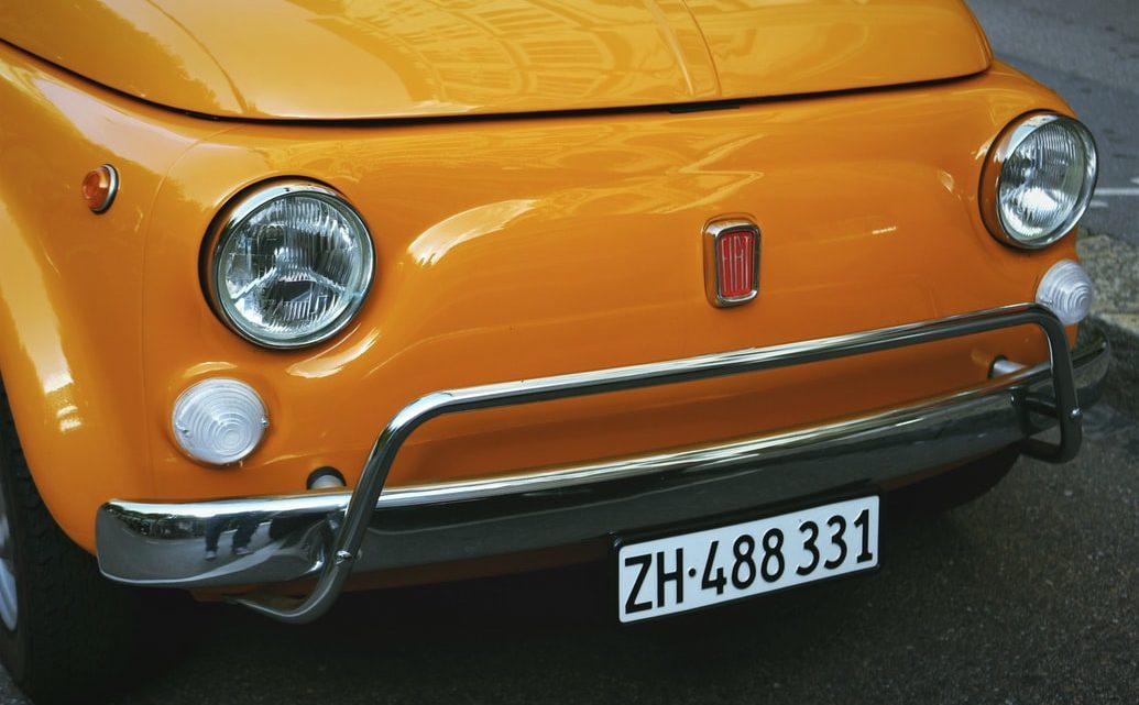 À quoi sert l'immatriculation (carte grise) de votre voiture chaque année ?