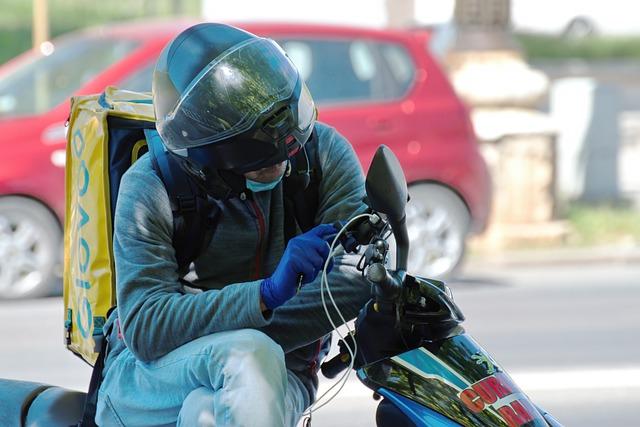 Le scooter électrique : quels sont les accessoires indispensables ?