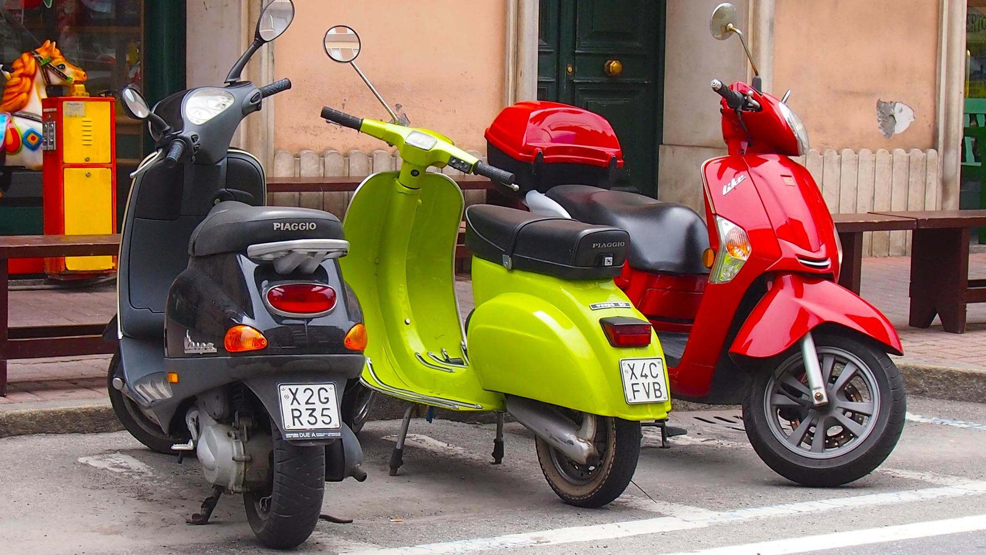 Pourquoi et comment choisir un scooter électrique ?