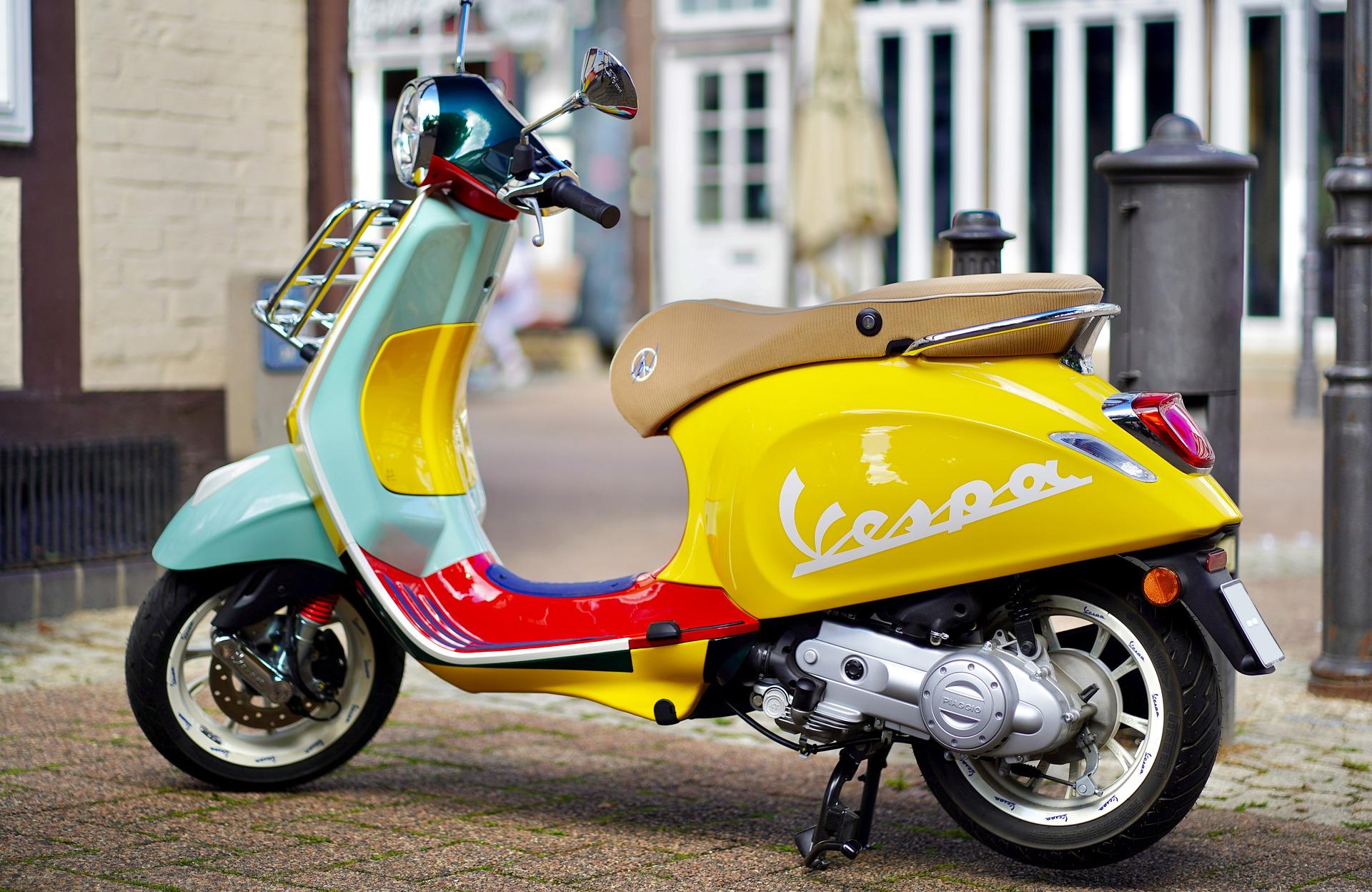 Conseils pour choisir un scooter électrique